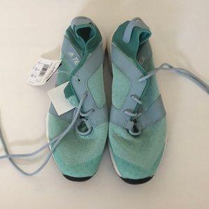 👟 Adidas Terrex running shoes